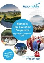 New Excursion Programme